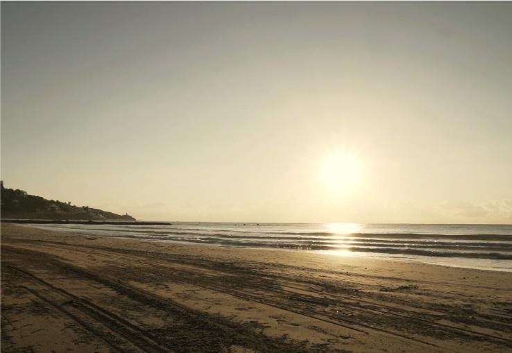Playas Benicàssim