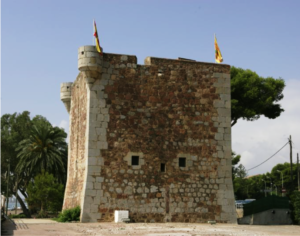Torre San Vicente Benicàssim