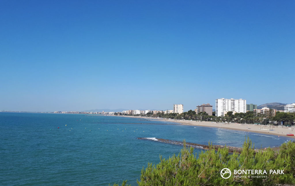 Benicàssim destino ideal junto al Mediterráneo