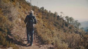 Senderismo en el Desierto de las Palmas de Benicàssim
