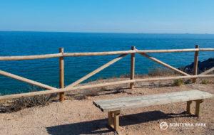 Vía verde Benicàssim a Oropesa del Mar