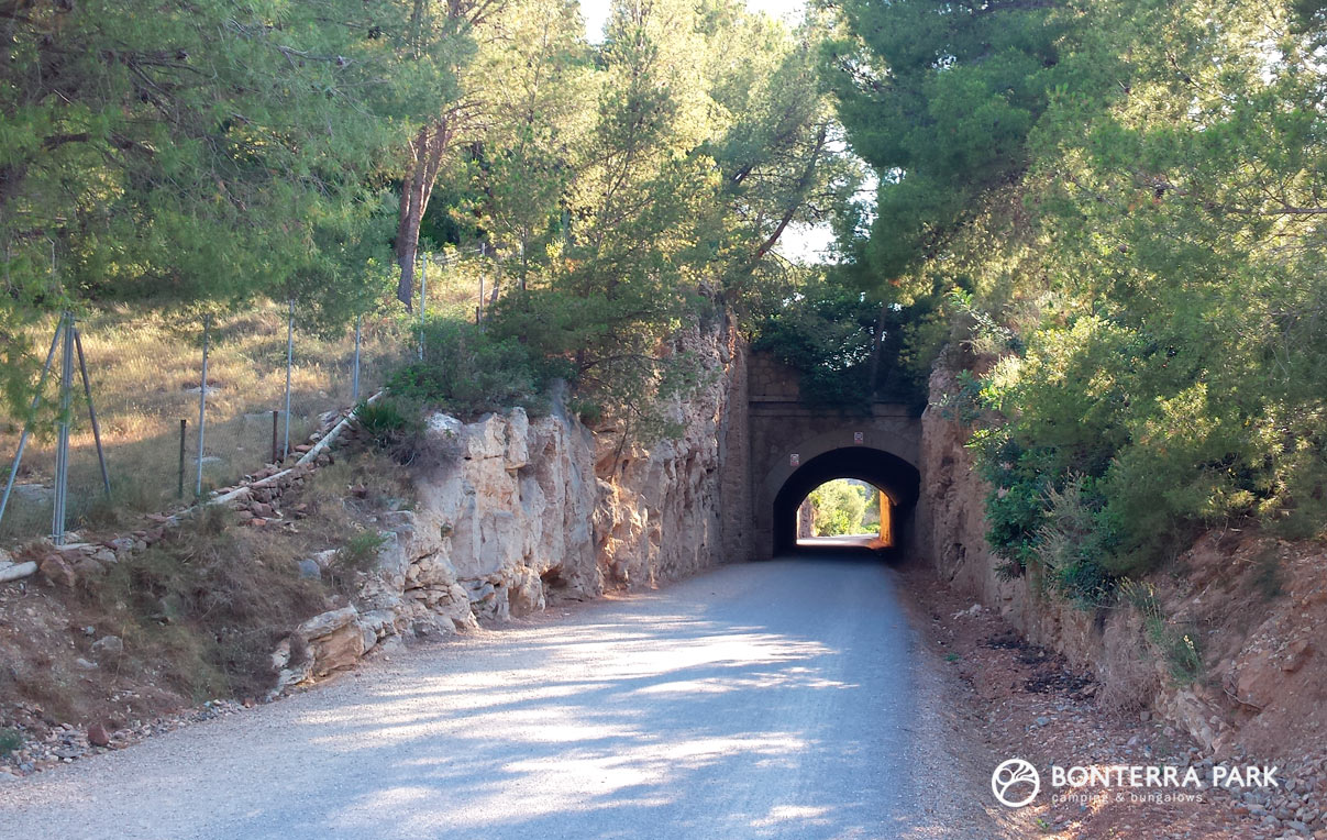 A Walk Along The Greenway Between Benicàssim And Oropesa Del Mar Bonterra Resort