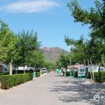 Bonterra Park en Benicàssim, vacaciones tranquilas y seguras