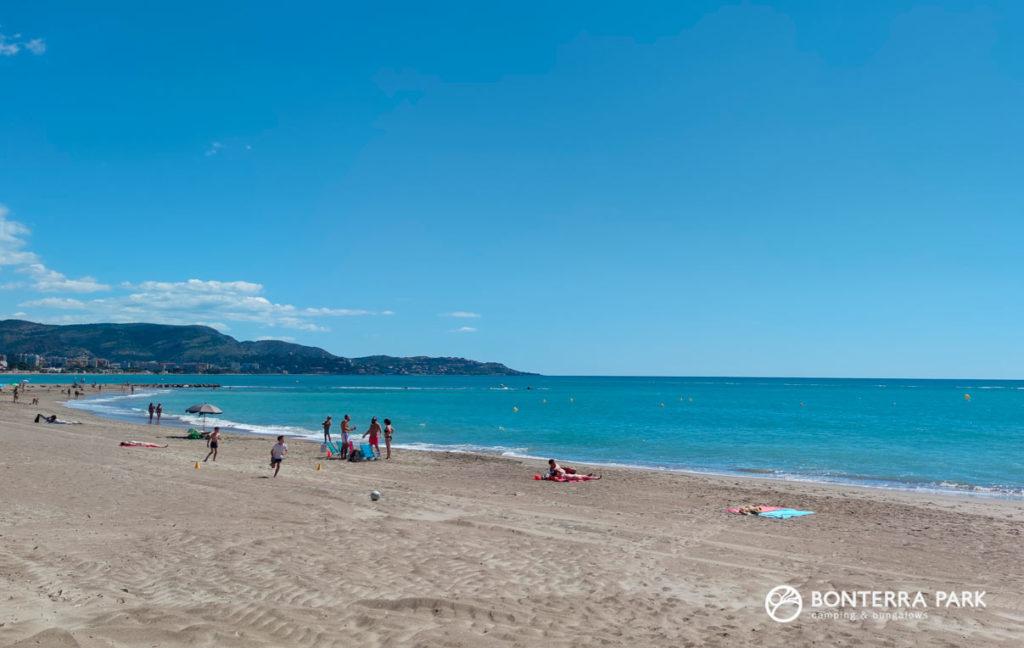 Un verano más seguro en las playas de Benicàssim