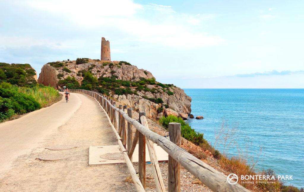 Actividades turismo activo en Castellón