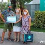 Premio fidelidad a clientes Bonterra