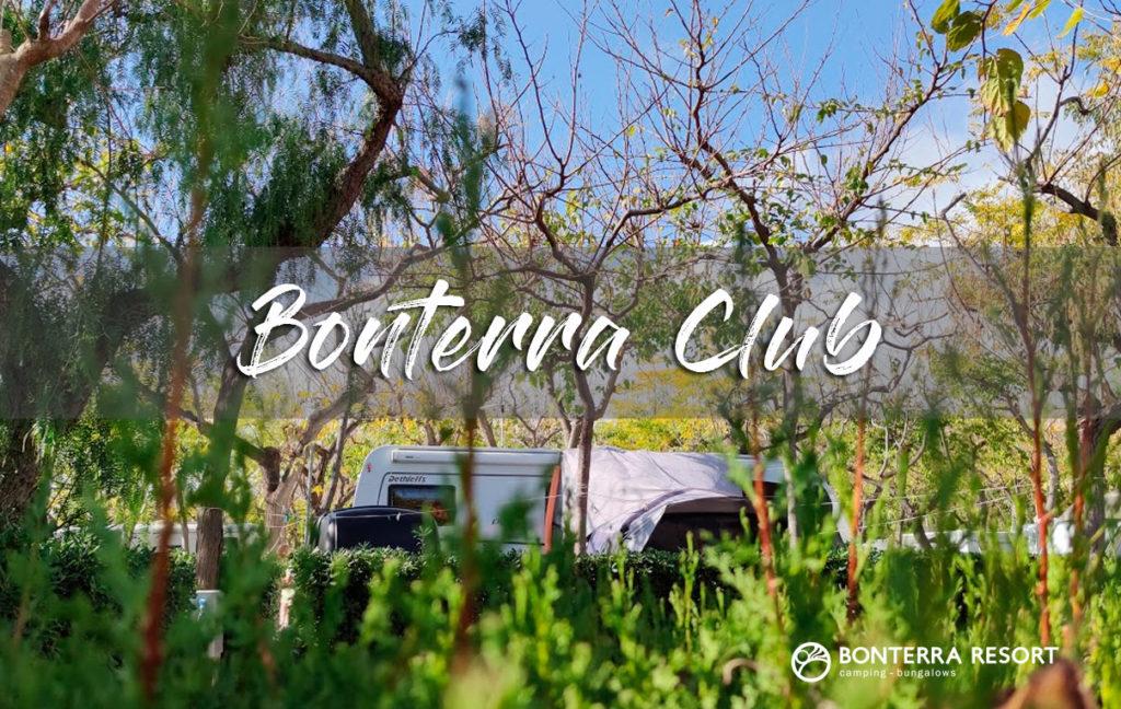 Bonterra Club