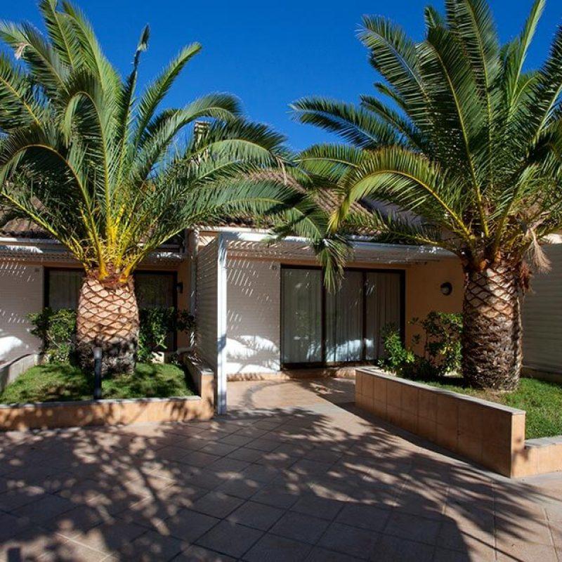 Villa bungalow