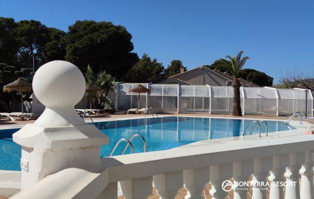 Vacaciones de Semana Santa en Bonterra Resort